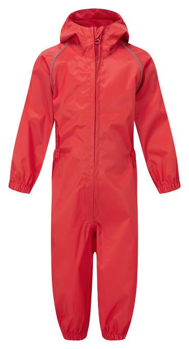 Fort Splashaway Kids Waterproof Suit Thumbnail 2