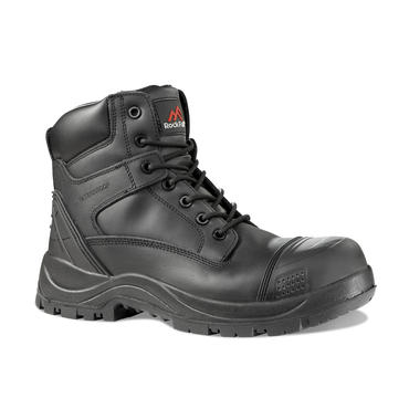 Rockfall Slate Safety Boots RF460