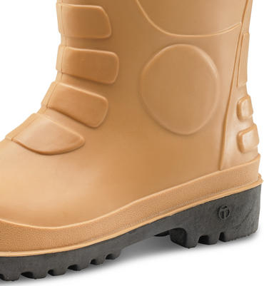 Euro Rigger PVC Waterprood Safety Boot Thumbnail 2