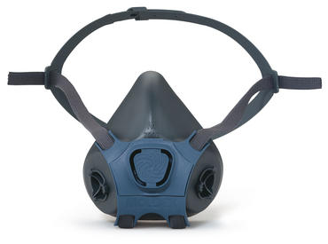 Moldex Easylock Half Mask with P3 Filters Thumbnail 2