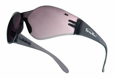 Bolle Bandido Safety Glasses Smoked Lens