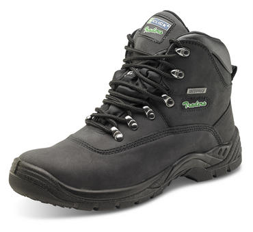 Click Traders S3 Safety Boot