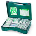 Fifty Person First Aid Kit