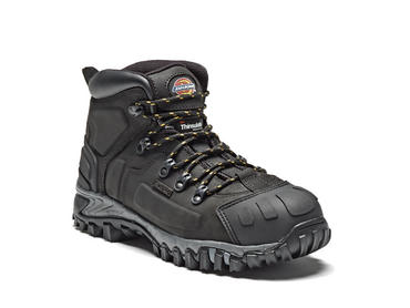 Dickies Medway Safety Boots Black