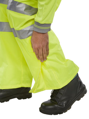 Birkdale Hi Viz Over Trousers  Thumbnail 4