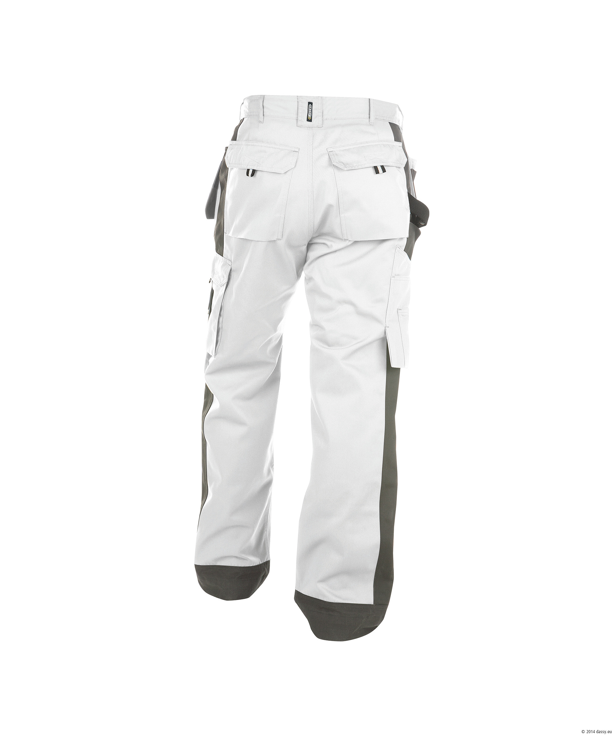 The Dickies Original Work Pants are the most popular work pants available. These pants have a Flat Front and a Permanent Crease. These pants are also Stain and Wrinkle Resistant and contain the Sc.