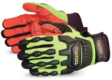 Superior Clutchgear Armortex Impact Gloves