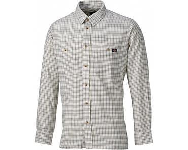 Dickies Tattersal Checked Shirt AG7510  Thumbnail 2