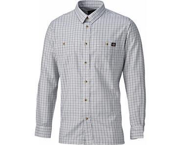 Dickies Tattersal Checked Shirt AG7510  Thumbnail 3