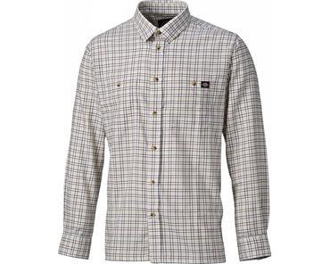 Dickies Tattersal Checked Shirt AG7510  Thumbnail 4