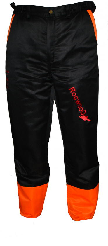 Rocwood Protective Chainsaw Trousers
