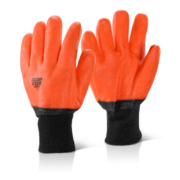 Thermal Lines Freezer Gloves Pair