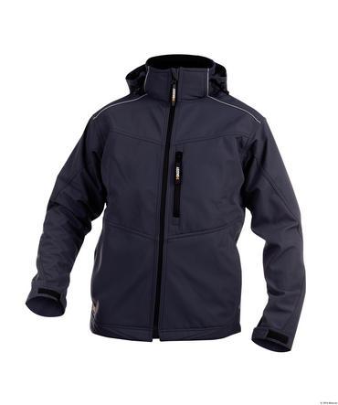 Dassy Tavira Softshell Jacket Thumbnail 4