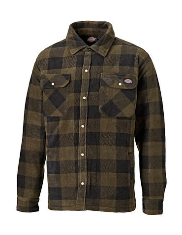 Dickies SH5000 Portland Padded Shirt Thumbnail 4