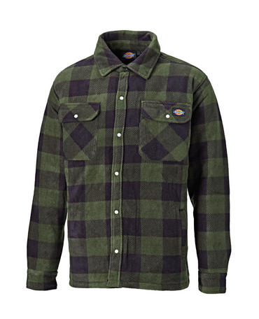 Dickies SH5000 Portland Padded Shirt Thumbnail 5