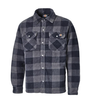 Dickies SH5000 Portland Padded Shirt Thumbnail 6