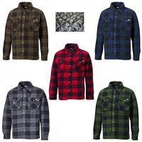 Dickies SH5000 Portland Padded Shirt