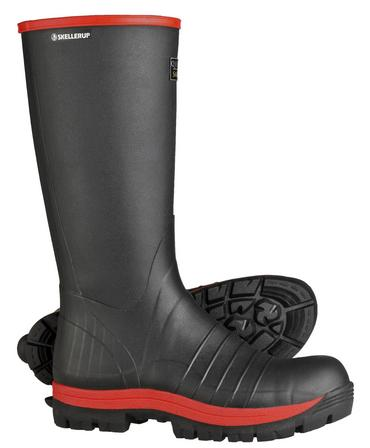 Skellerup Quattro S5 Super Safety Welly
