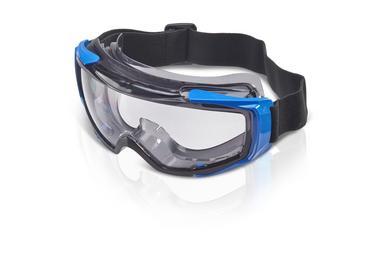 B Brand M01 Clear Goggles