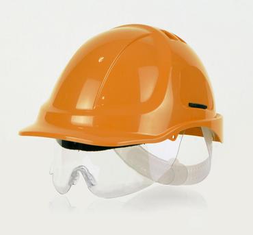 Scott HC600 Helmet with Specs Vented Thumbnail 2