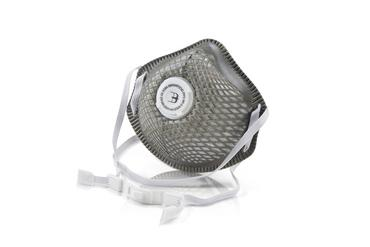 B Brand Premium P2 Charcoal  Dust Masks 10 Pack