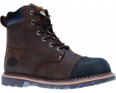 Dickies Crawford Safety Boots FD9210 Thumbnail 1