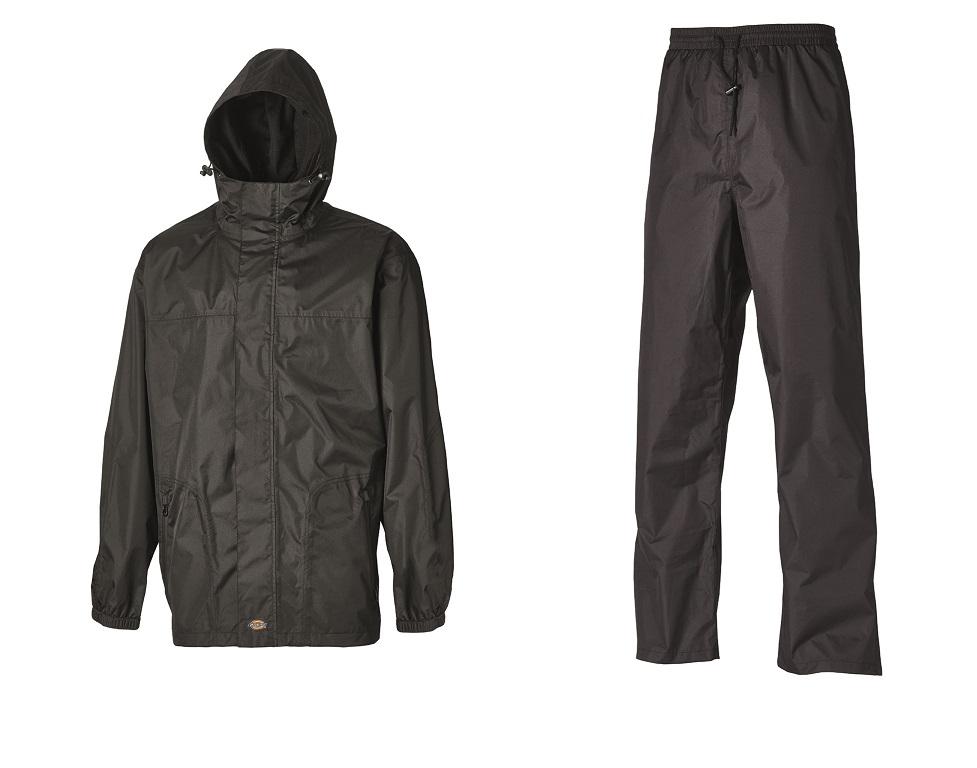 Dickies Somerton Waterproof Suit