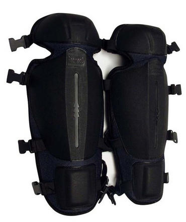 Rocwood Brushcutter Shinguards WP02550 Thumbnail 1