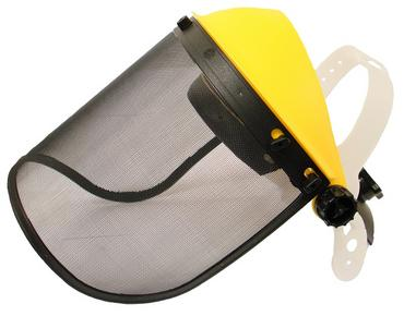 Rocwood Face Shield Mesh or Poly