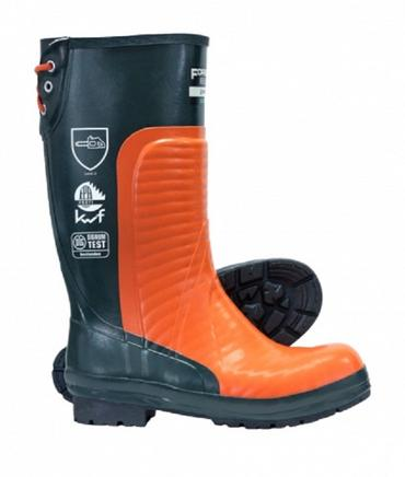 Skellerup Euro Forrester Chainsaw Safety Boots