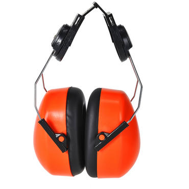 Portwest PS47 Clip on Ear Defenders Thumbnail 1