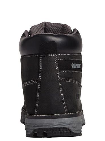 Apache Flyweight Safety Work Boots Black S3  Thumbnail 2