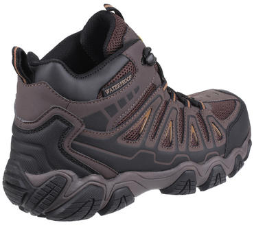 Amblers AS801 Rockingham Safety Hiker Boots Thumbnail 2