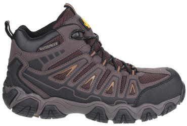 Amblers AS801 Rockingham Safety Hiker Boots Thumbnail 5
