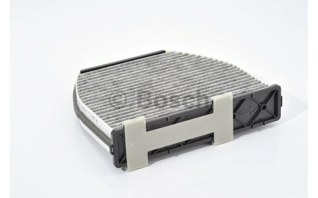 bosch innenraumfilter f r mercedes benz cls cls 350 cdi. Black Bedroom Furniture Sets. Home Design Ideas