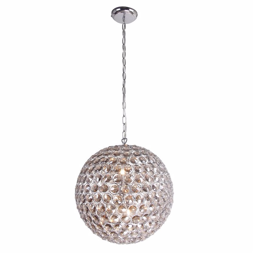 Debenhams Home Collection Amelia Ball Pendant Ceiling