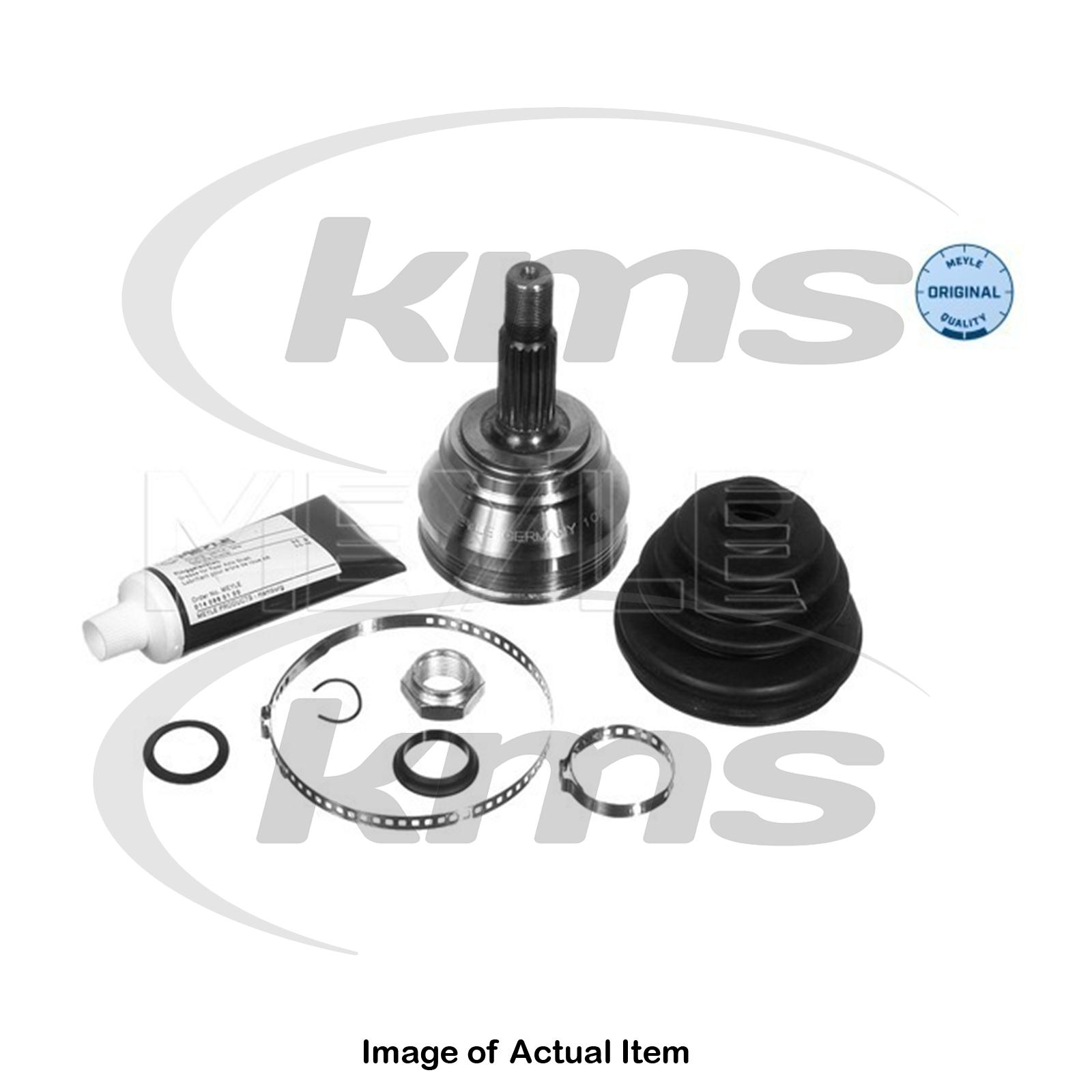 Fits For Kia Driveshaft CV Joint Front Right//Off Side Drive Shaft
