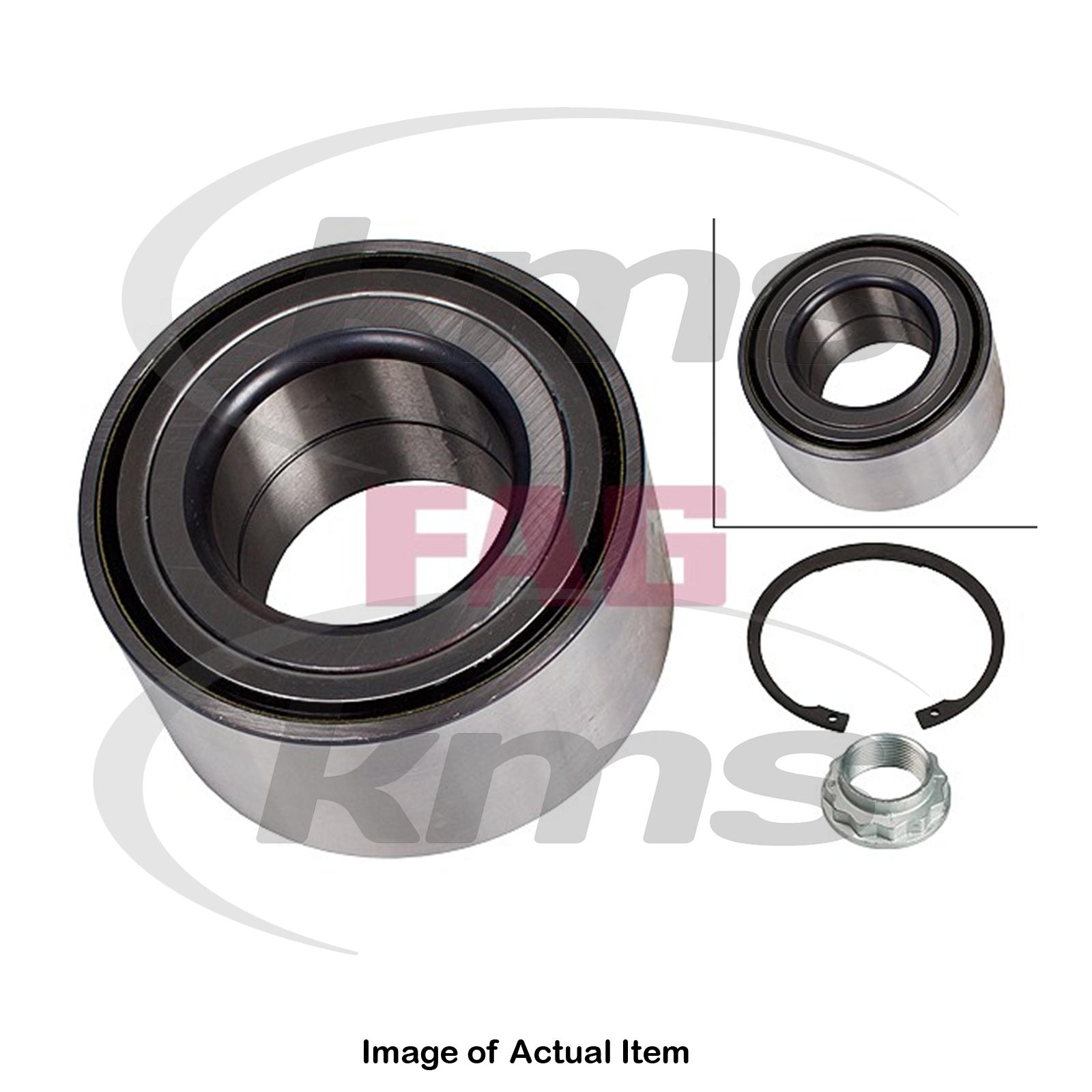 New Genuine FAG Wheel Bearing Kit 713 6493 00 Top German Quality