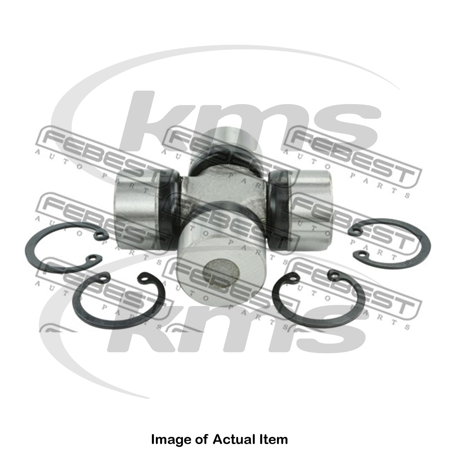 New Genuine FEBEST Propshaft Centre Bearing SZCB-WGR Top German Quality
