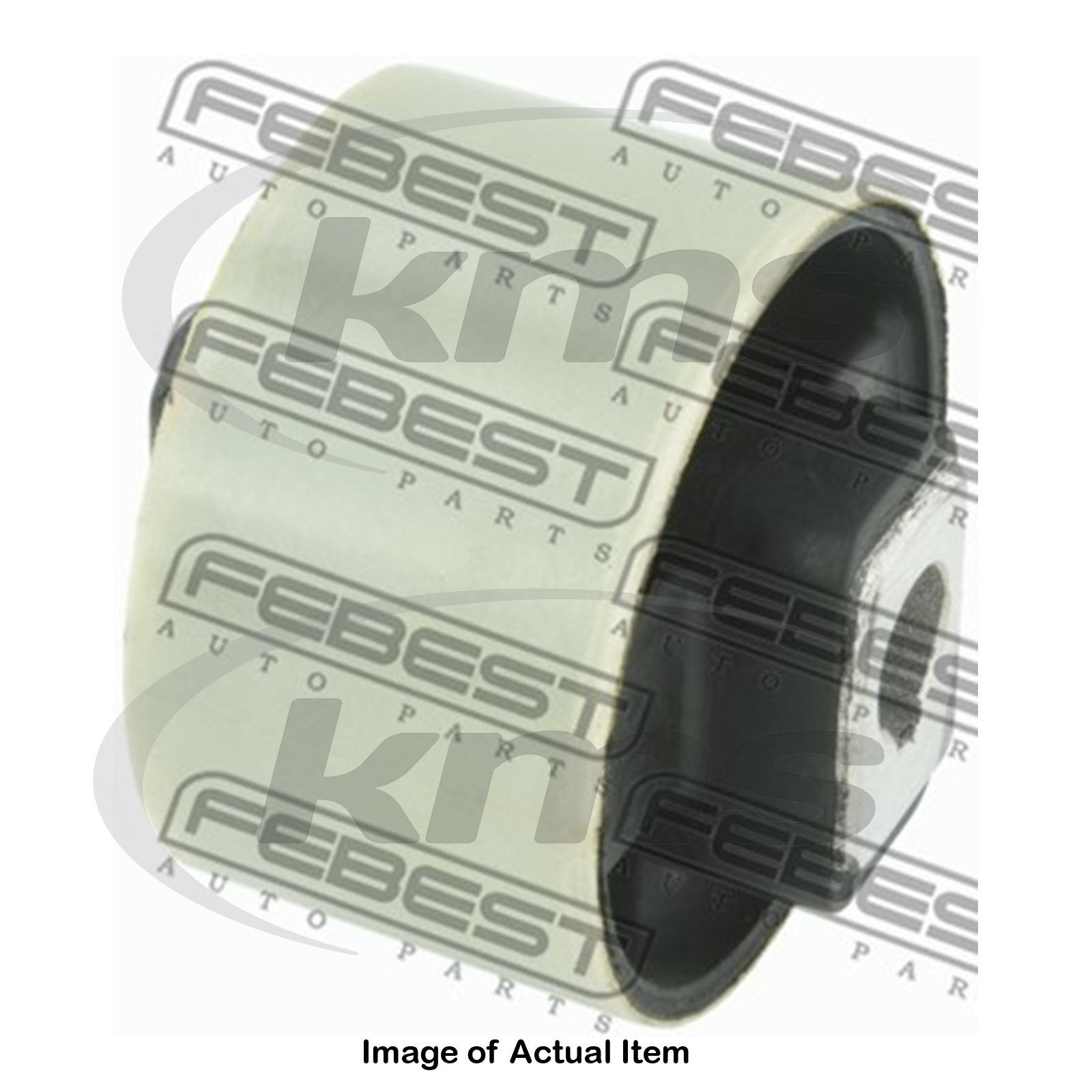 REAR ENGINE MOUNT Febest VLM-XC70RR