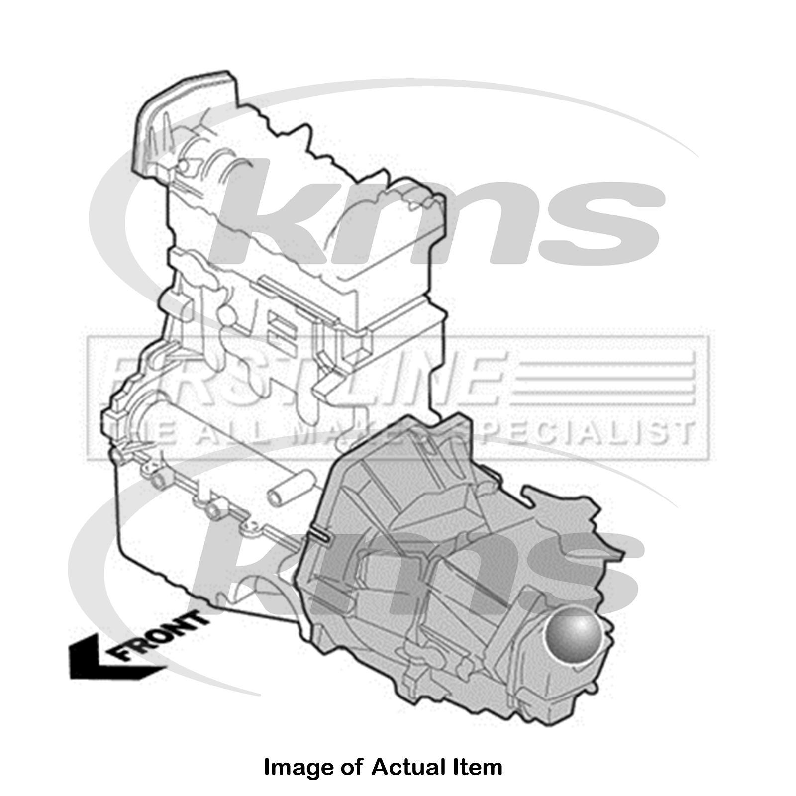 Genuine First Line Engine Mounting ENGINE MOUNTING FEM3015 OE 21A1902 Single