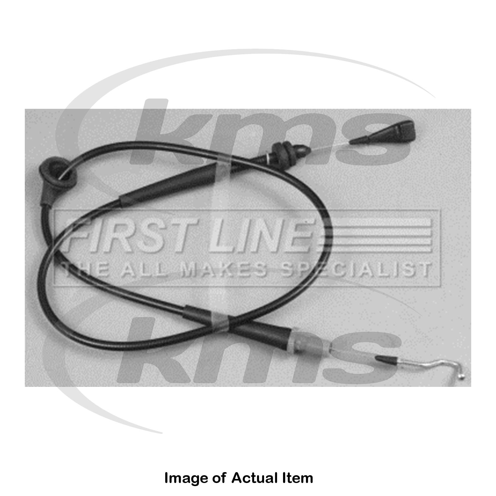 Firstline Accelerator Cable Part Number FKA1003
