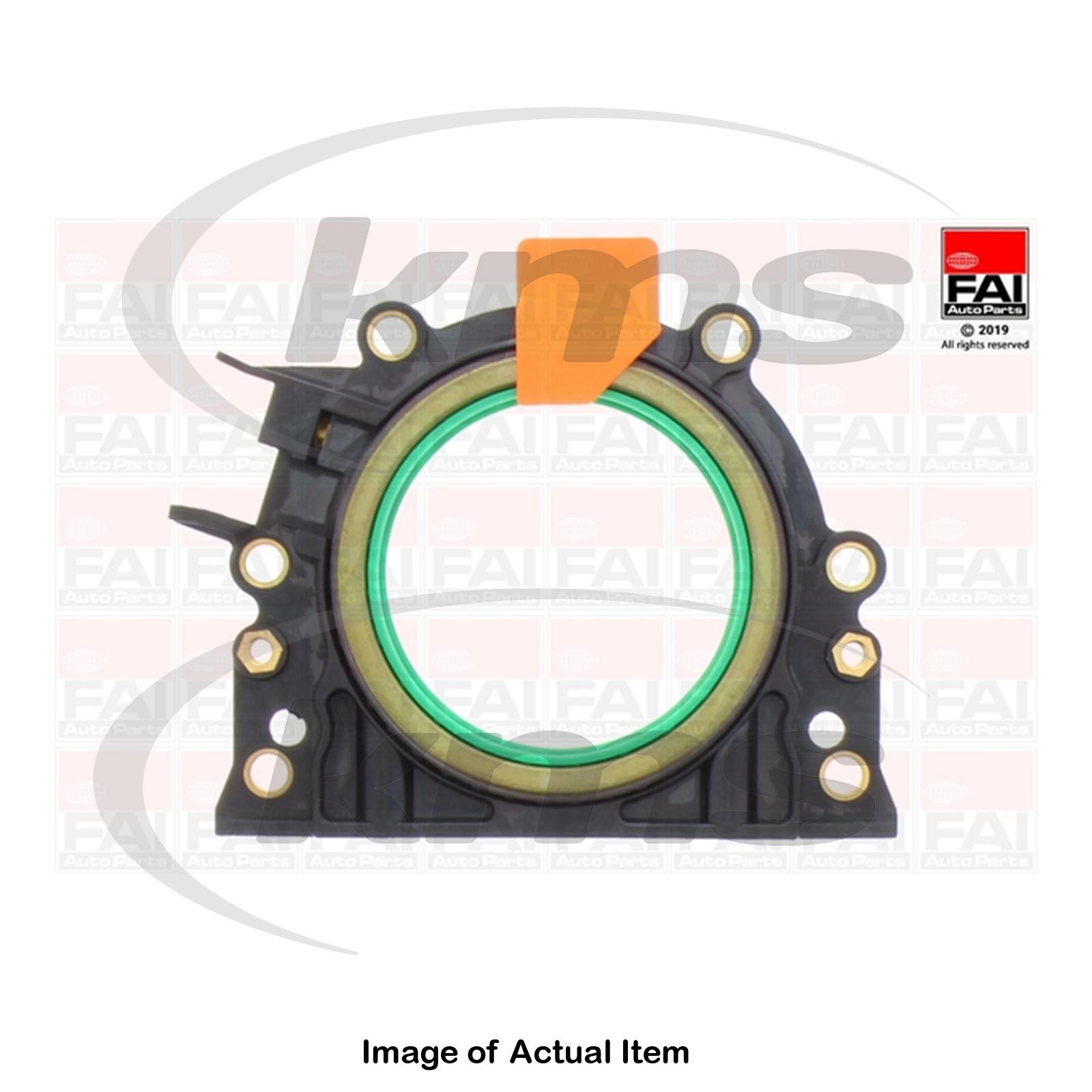 FAI Crankshaft Oil Shaft Seal OS1360 BRAND NEW GENUINE 5 YEAR WARRANTY