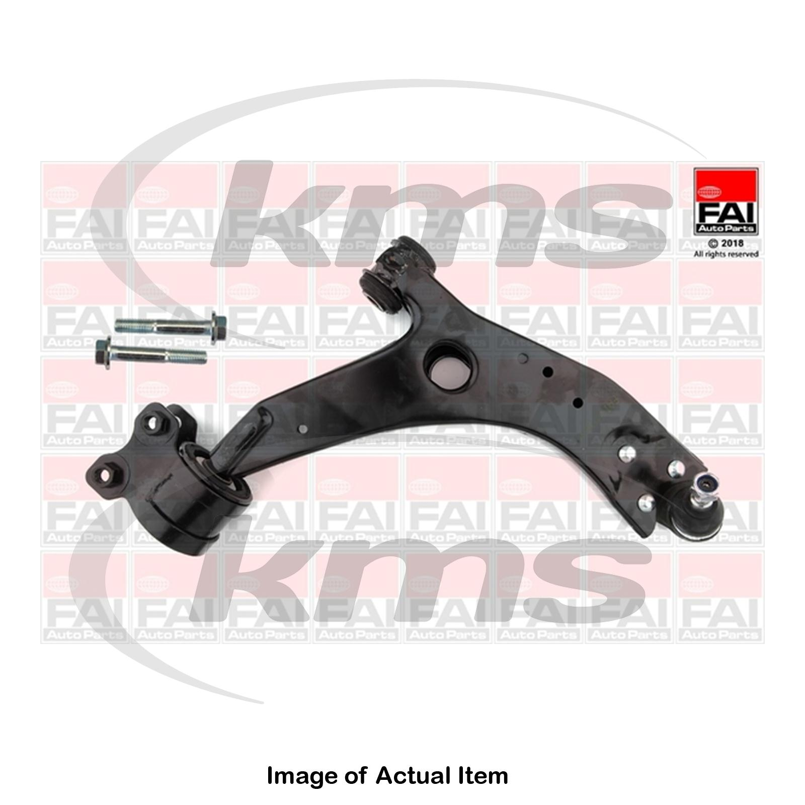 Moog Track Control Arm VV-WP-4872-12 Month Warranty! Front Axle