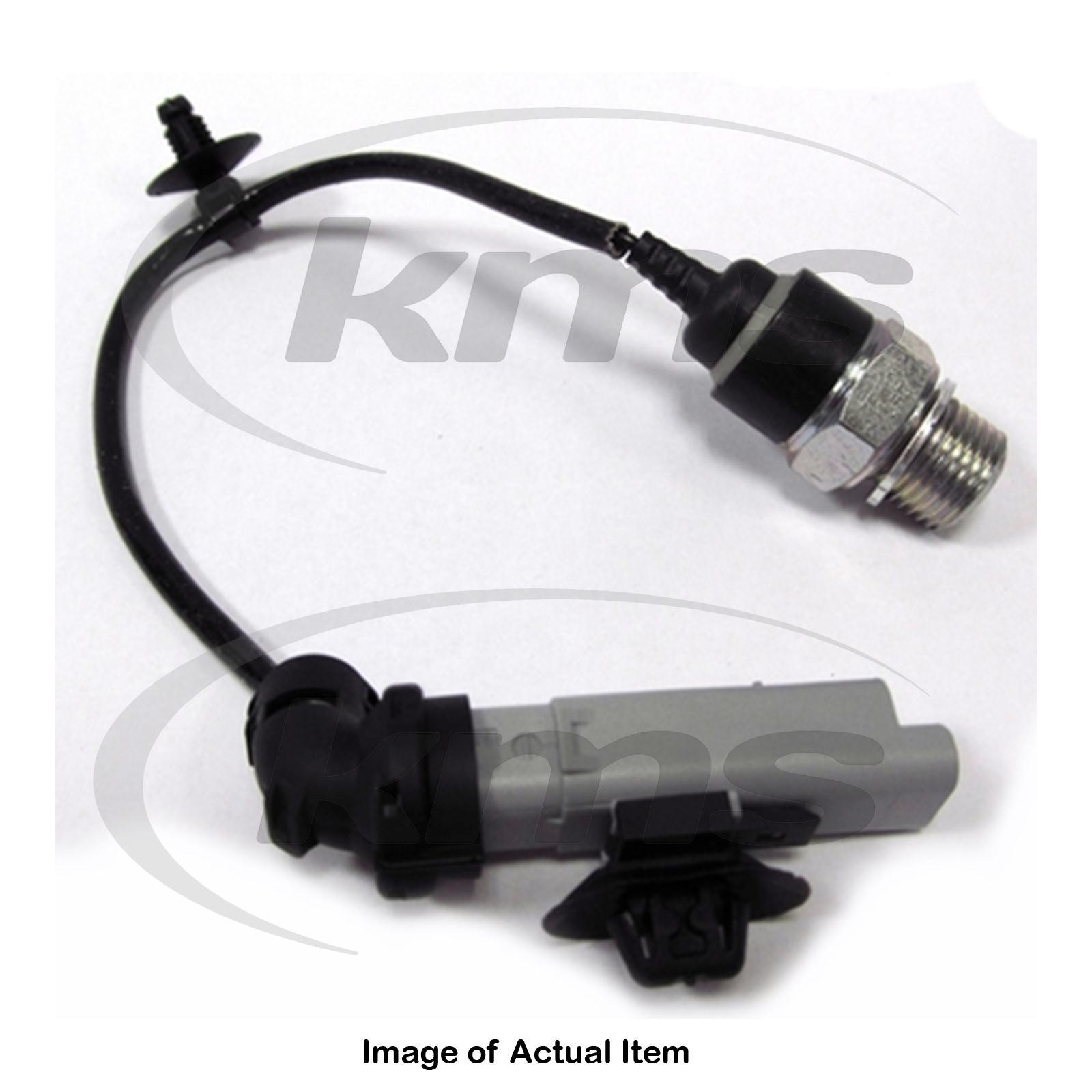 Grey Housing Intermotor Oil Pressure Switch Engine Sensor Genuine OE Quality