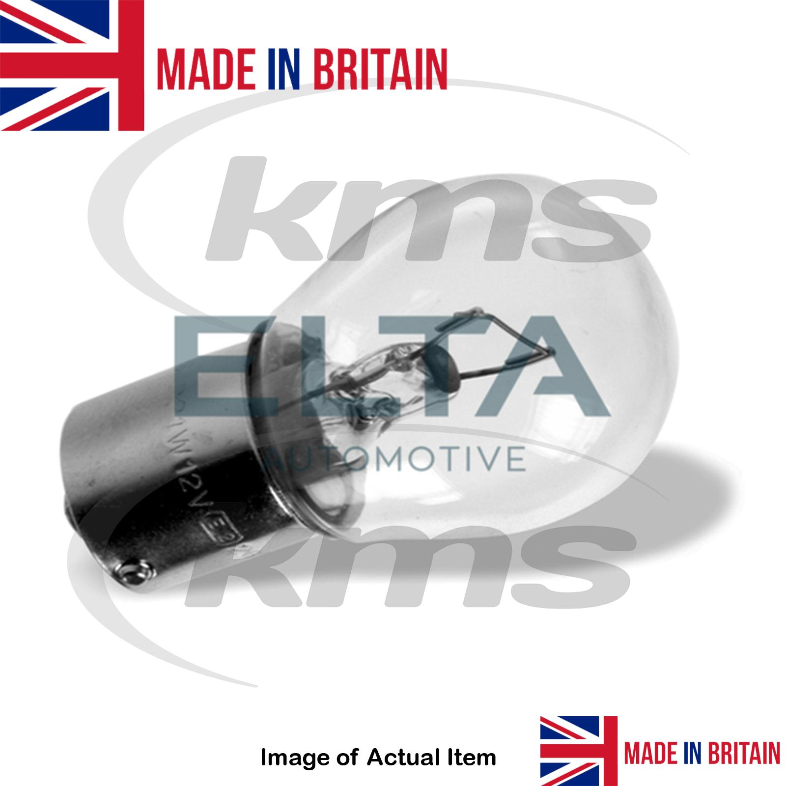 GENUINE Lucas Stop /& Tail Bulb 24v 21w SCC OE290 Box of 10Connect 30540