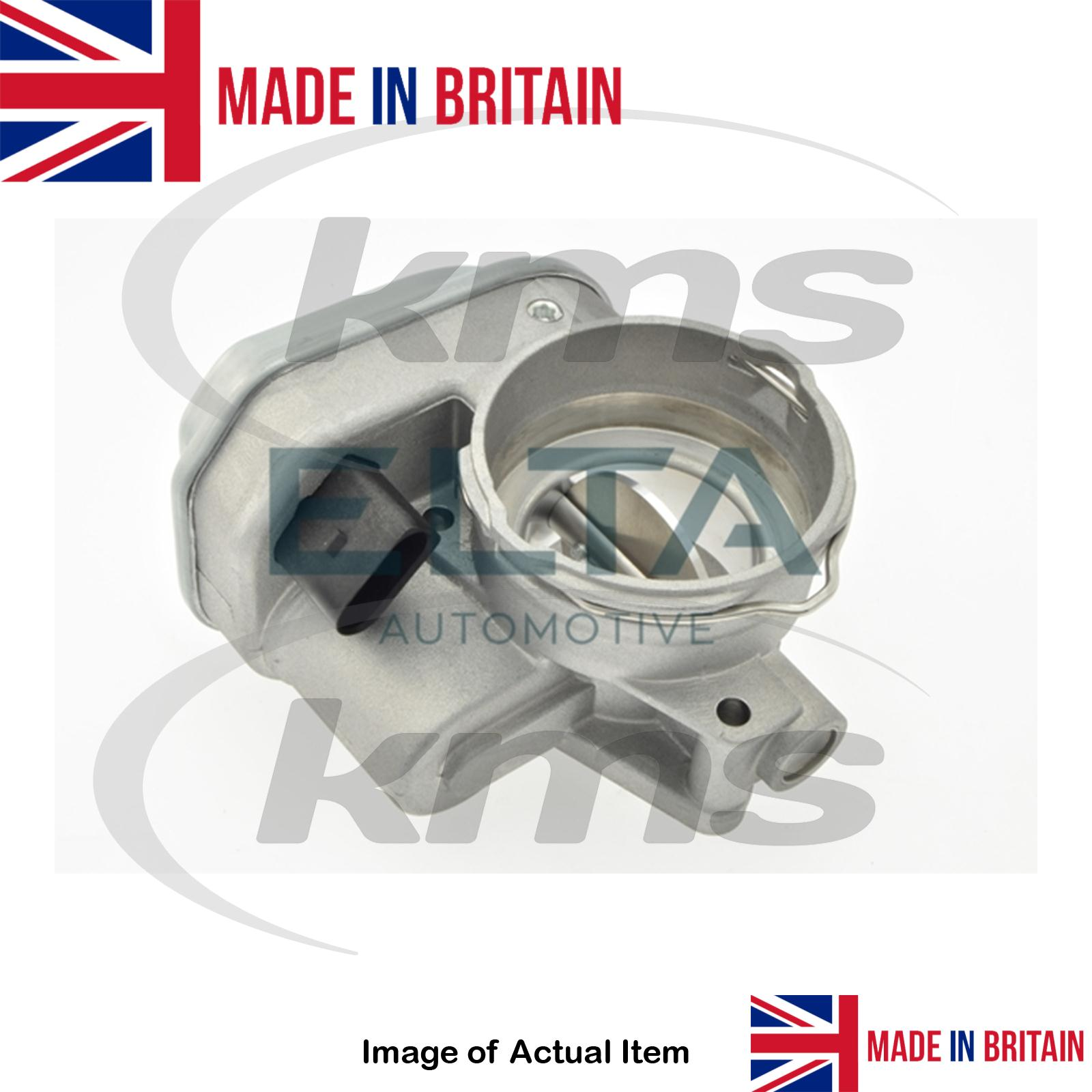 60ef310acc0be Image is loading New-Genuine-ELTA-Throttle-Body-EE7502-Top-Quality