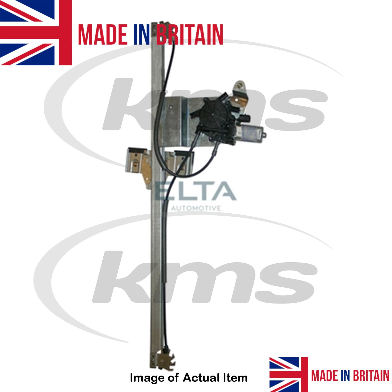 New Genuine ELTA Window Regulator ER1396 Top Quality