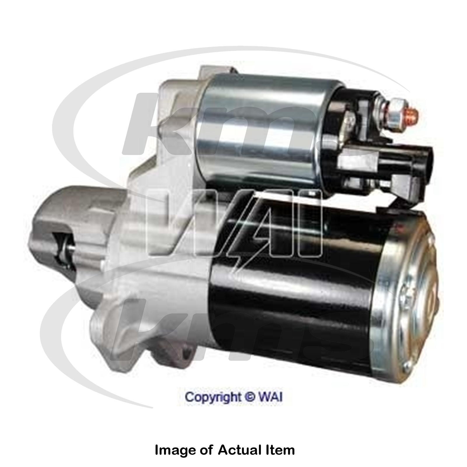 DSN941 DENSO Starter Motor Maximum Cranking Torque Genuine DENSO Part