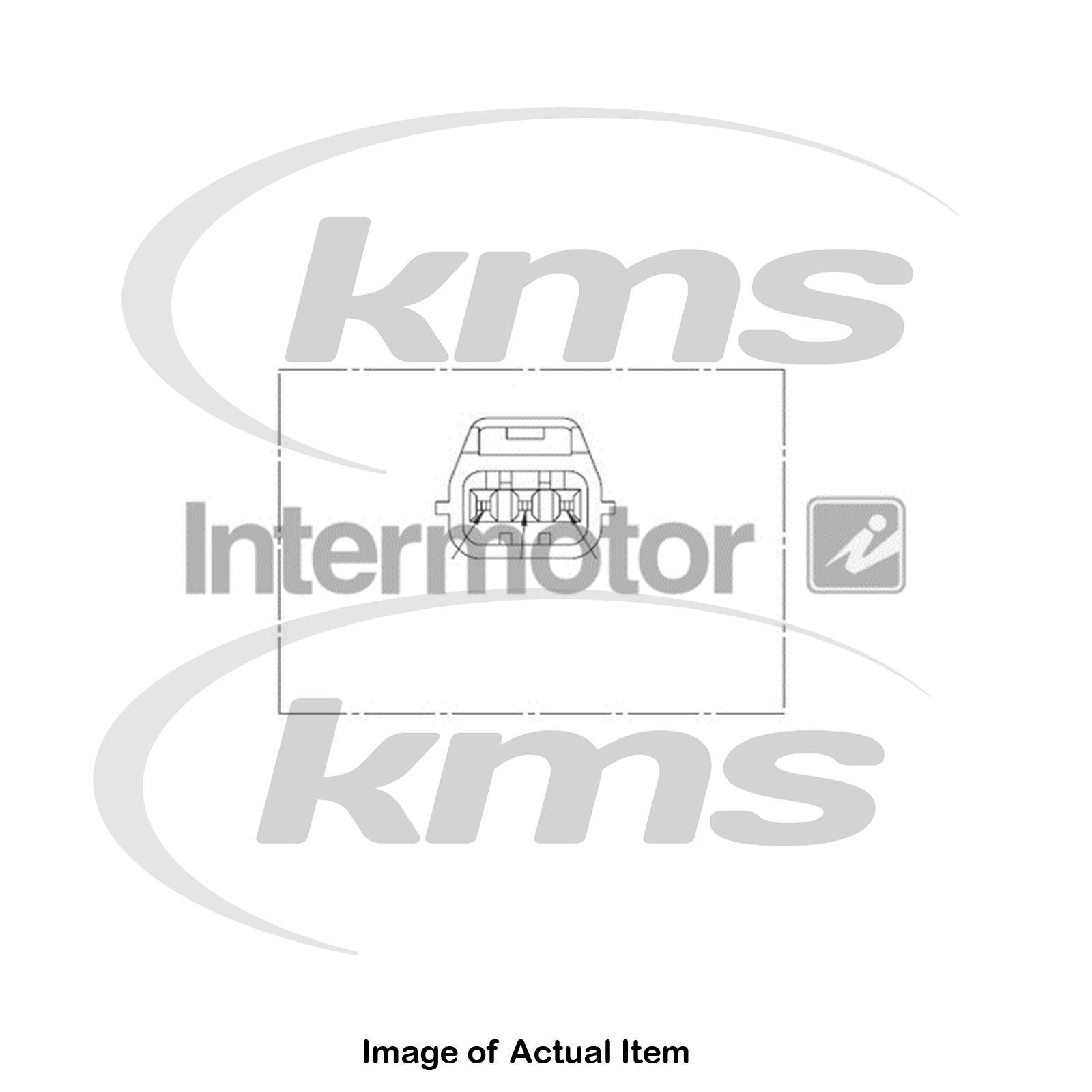 Camshaft Sensor Cam Position Intake Side Genuine Intermotor 19140